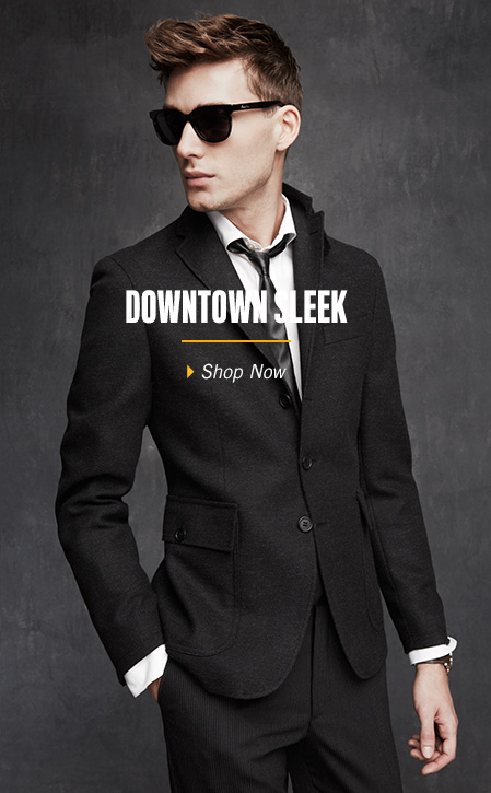 Downtown Sleek