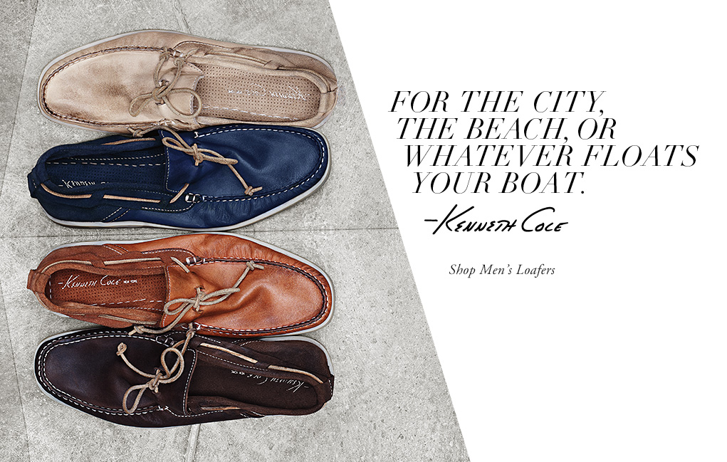 Shop Men's Loafers