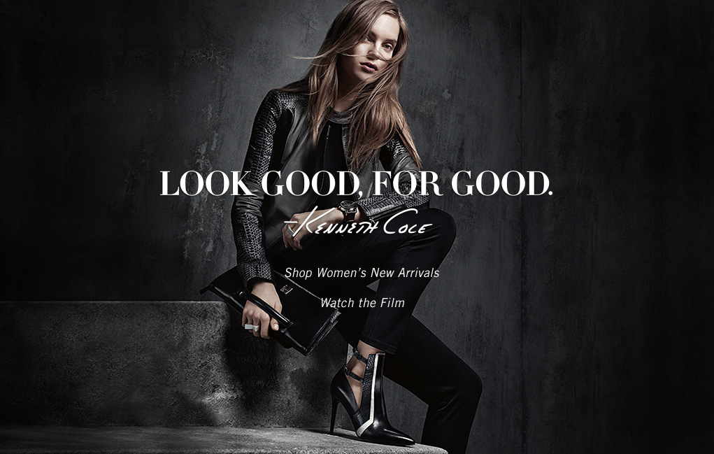 Look Good, For Good. Shop Women's New Arrivals